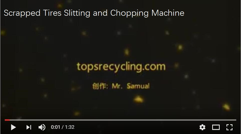Scrapped Tires Slitting and Chopping Machine.jpg