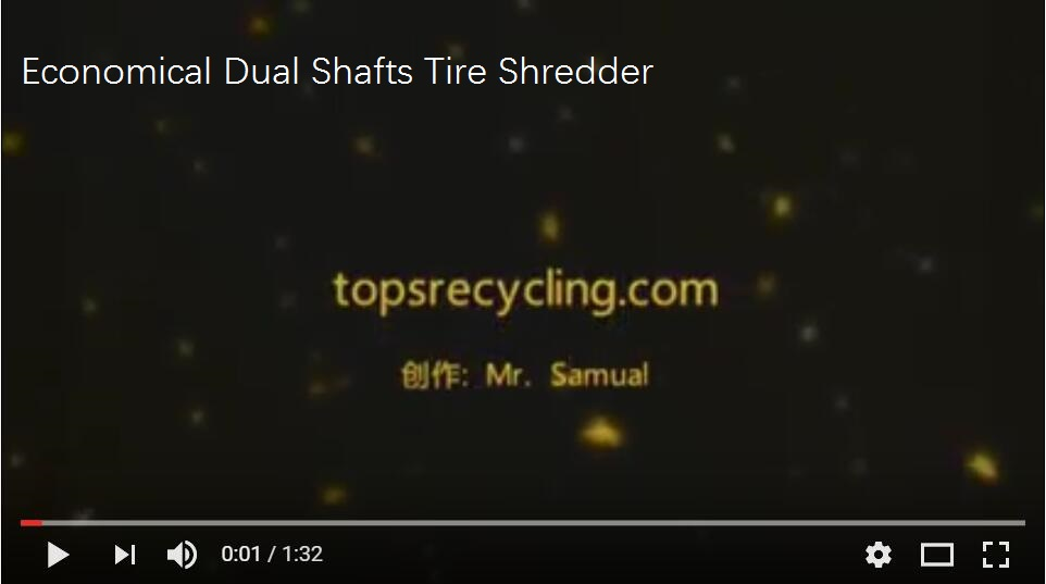 Economical Dual Shafts Tire Shredder.jpg