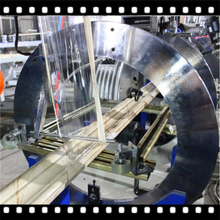 PVC Marble Profile Machine