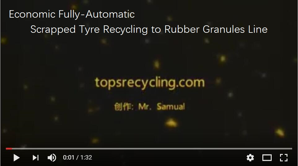 Economic Fully Automatic Tyre Recycling to Rubber Granules Line.jpg