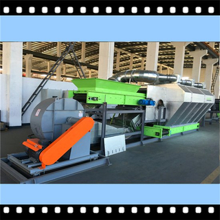 High Quality AIR SEPARATOR for Garbage Recycling Machine